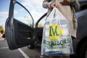 1 Hour Delivery from Morrisons via Amazon Prime Now App
