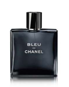 Bleu De CHANEL EDT 100ml £44.50 @ Boots