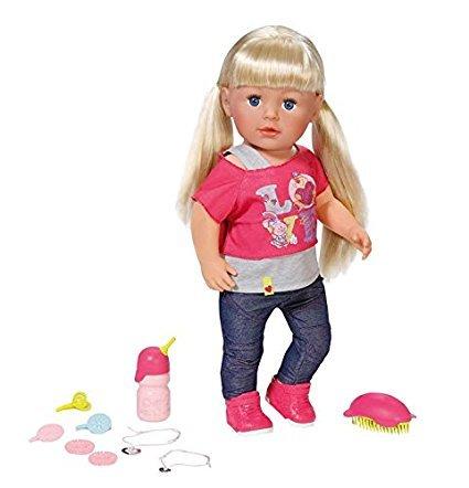Baby Born Sister Doll Amazon - £28.79