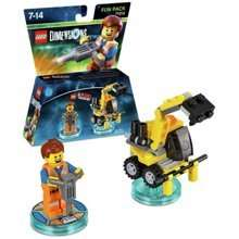 Lego Dimensions Packs - buy one get one half price @ Argos - from £12.99 each