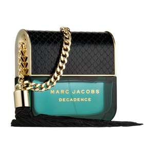 Marc Jacobs Decadence Eau de Parfum 100ml - Only £49.50 at Boots (Online)