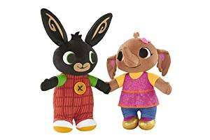 Best friends Bing and Sula interactive  £28.87 @ Amazon