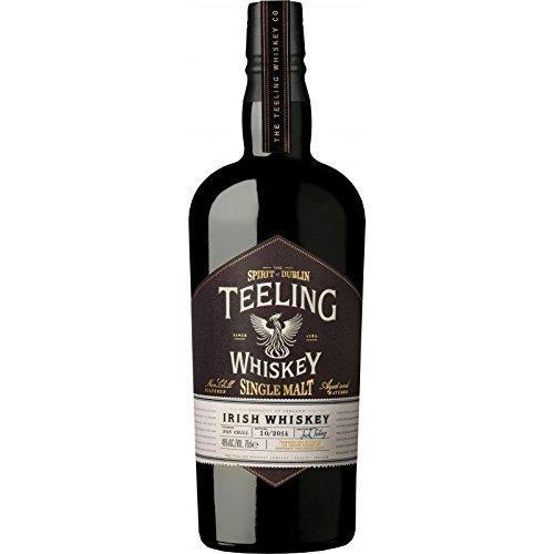 Teeling Single Malt Irish Whiskey 70cl - £35.99 @ Amazon