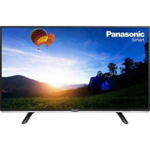 "Panasonic TX-40DS400B 40"" Freeview HD and Freetime Smart TV @ ao.com - £319.99"