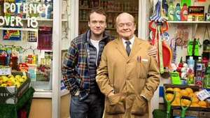 Screening of Still Open All Hours @ Pinewood Studios Berkshire Friday 18 November 6.30pm Quizes and prizes to be won as well 2 per application FCFS basis like SFF