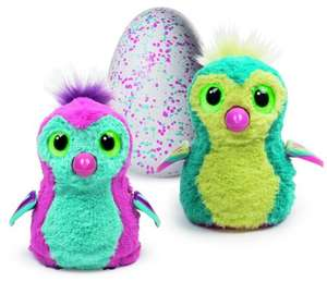 hatchimals teal eggs £59.99 currently in stock in selected argos stores. be quick!