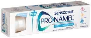 Sensodyne ProNamel toothpaste £2.00 reduced from £4.47 at Morrisons