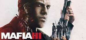 Mafia 3 XBOX1/PS4 deluxe edition £9.99 @ Game