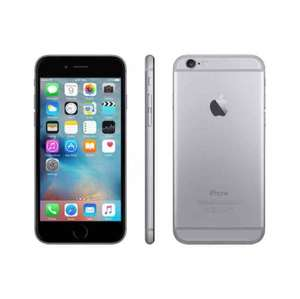 O2 network iPhone 6s 32GB any colour £26.50 with £75 upfront payment using code mobiles.co.uk