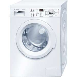 Bosch WAQ283S1GB 8kg 1400 Spin Washing Machine £270.01 delivered (with discounts) at Coop Electricals