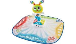 Fisher-Price Bright Beats Learnin' Lights Dance Mat £28 Asda
