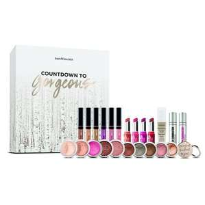 bareMinerals Countdown to Gorgeous Advent Calendar £67.50 @ Boots