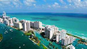 Thomas Cook Flash Sale - Miami - 500 seats at £299.99 RETURN! (24 Hours only!) @ Thomas Cook Airlines