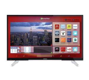 Hitachi 55 Inch 4K Ultra HD FVHD Smart TV - £449.99 @ Argos