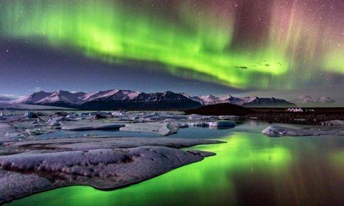 6 Night holiday (2 nights in each Reykjavik, Iceland, Niagara Falls America and New York USA) Manchester return flights inc transfers / hotels £659 Groupon