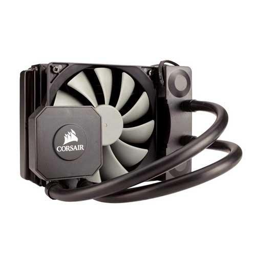 Corsair 120mm Hydro Series H45 All-In-One Liquid CPU Cooler - Black £37.99 Amazon