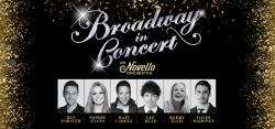 Show Film First:  Broadway in Concert at the London Palladium