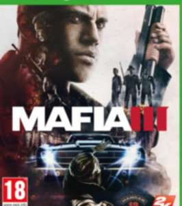 Mafia 3 - Xbox One and PS4 - GAME UK for £32.99