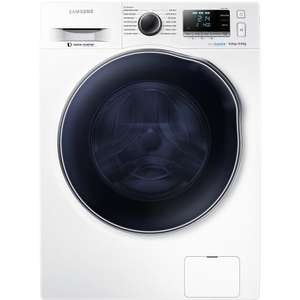 Samsung WD90J6410AW Washer Dryer & 5 Year Warranty at Co-Op Electrical - £539