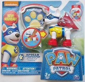 paw patrol apollo - £7.98 instore @ Asda Peterlee