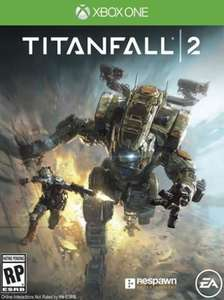 Titanfall 2 - £32.99 @ Xbox Store with Gold