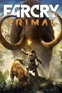 Far Cry: Primal (Xbox One) £12 (Apex Edition £14) @ Xbox (With Gold)
