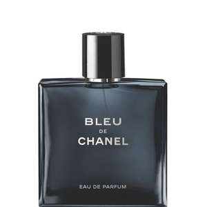 CHANEL BLEU 200ml BOOTS ONLINE £84.00 delivered with code MVCUK1580