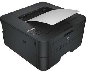 Super cheap printer with wireless and duplexer (Dell E310dw A4 Wireless Mono Laser Printer with duplex) £29.99 @ Ebuyer
