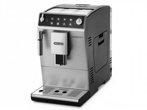 Delonghi Autentica ETAM 29.510.SB bean to cup coffee machine £225