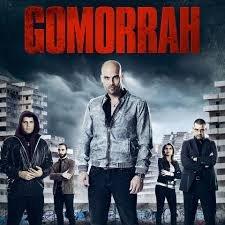 Gomorrah Complete Seasons 1 & 2 [Blu-ray] £23.99@Amazon UK