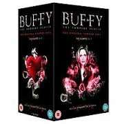 Buffy the Vampire Slayer - Complete Seasons 1-7 Boxset  £27.99 @ Amazon.co.uk including free delivery
