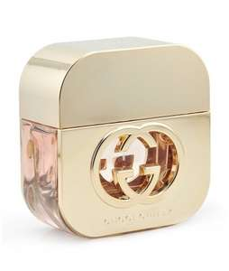 Gucci Guilty EDT for Women - 50 ml @Amazon for £35.38 (Prime) 38.69 (non Prime delivered)