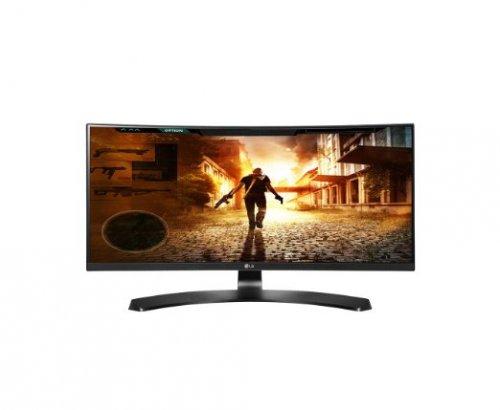 LG 29UC88 Ultrawide Curved Freesync 29 inch Monitor £254.92 @ Amazon