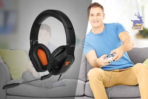 Microsoft-Licensed Tritton Trigger Xbox Gaming Headset £19.99 + £3.99 post @ Wowcher