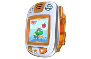 LeapFrog LeapBand Orange for £9.99 at Argos (Free R+C)