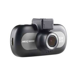 Nextbase dash cam 412GW WITH case and SD card £107.98 @ Costco (incl. VAT)