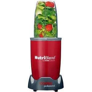 Free nutriblend with BBC good food 12 month subscription at BuySubscriptions for £34.99