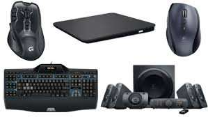 Spend over £69 at logitech until 24th Nov and get a £20 voucher off any future spend over £69