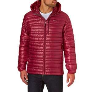 Mens Patagonia lightweight down jacket half price - £139.99 @ Surfdome
