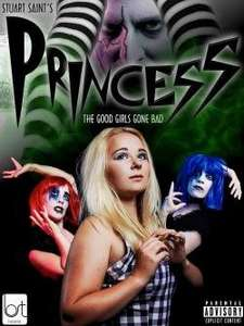 Princess from SFF @ LOST Theatre Vauxhall London Admin charge - £2 code=182471