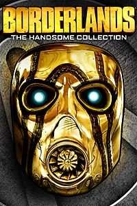 Borderlands: The Handsome Collection £14.85 XBox One If you have Xbox Live Gold @ Microsoft Store