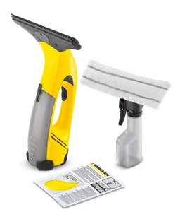 Karcher Classic WV classic window vac was £54 now £33 Kudox towel wamer rail was £78 now £38 Bar stool was £35 now £25 Electric heater was £20 now £13 Black friday deals @ b&q