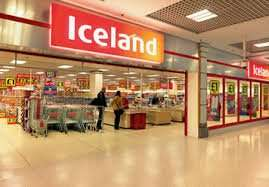 Iceland Bonus Card offer - extra 50% (check your emails)