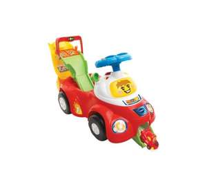 VTech Toot-Toot Ride On was £79.99 now £31.99 @ argos
