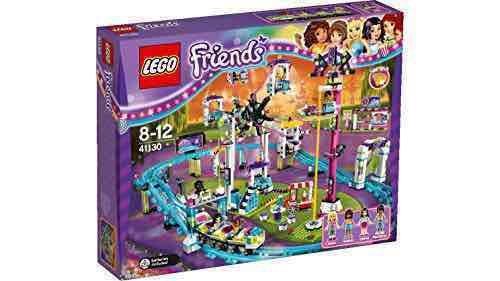 LEGO 41130 Friends Amusement Park at Amazon
