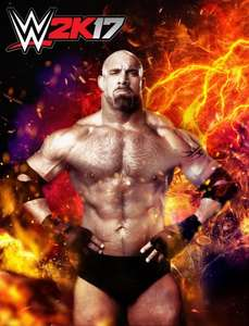 WWE 2K17 NEW £29.99 @ GAME PS4 XB1