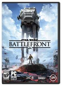 Free BATTLEFRONT (PC) - Added to Origin Access subscription.