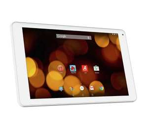 Bush Spira B1 10 Inch 32GB Tablet - Silver £72 @ Argos