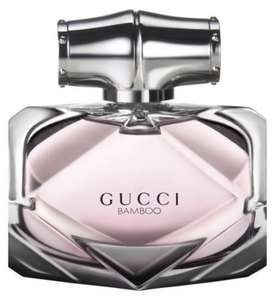 Gucci Bamboo 75ML 49.00 !!!! instore @ Boots