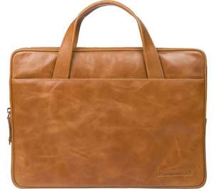 "DBRAMANTE 1928 Silkeborg 13"" Leather Laptop Case was £74.97 now £22.48 @ Currys"